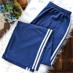 Blue Star Clothing Blue Sweatpants/Joggers XXL